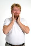 Distraught Man Stock Photos