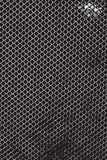 Distress Grid Texture Royalty Free Stock Photo