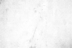 Distress Halftone Royalty Free Stock Image