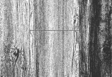 Distress old dry wooden texture. EPS8 vector