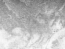 Distress old plaster wall texture. royalty free illustration