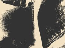 Distress Overlay Background. Grunge Fiber Texture. Distress Overlay Background. Retro Empty Design Element. Grunge Fiber Texture. Grainy texture of weaving Royalty Free Stock Images