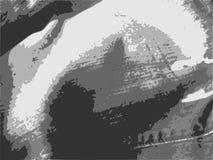 Distress Overlay Background. Grunge Fiber Texture. Distress Overlay Background. Retro Empty Design Element. Grunge Fiber Texture. Grainy texture of weaving Stock Images