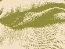 Distress Overlay Background. Grunge Fiber Texture. Distress Overlay Background. Retro Empty Design Element. Grunge Fiber Texture. Grainy texture of weaving Royalty Free Stock Image