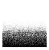 Distress Overlay Texture For Your Design. Grainy gradient background Stock Photo