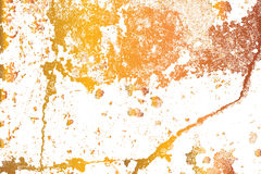 Distress Paint Texture Royalty Free Stock Photography
