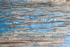 Distress Painted Wood Royalty Free Stock Photo