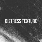 Distress vector Texture. Like a Grain, Dirt or Chalk Stock Images