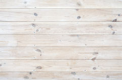 Distress White Planks Stock Photos