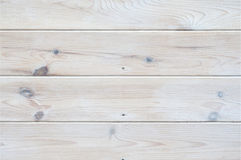 Distress White Planks Stock Image