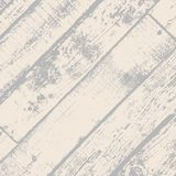 Distress Wooden Background stock illustration