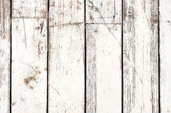 Distress Wooden Background Stock Photo