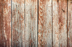 Distress Wooden Planks Royalty Free Stock Images