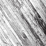 Distress Wooden Planks Royalty Free Stock Photos