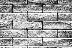 Distressed Brick Background Royalty Free Stock Photography