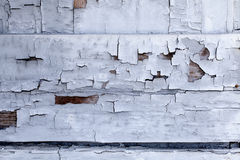 Distressed Building Wall Royalty Free Stock Photography