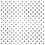 Distressed Halftone Hand Drawn Polka Dots Light Pattern Background Royalty Free Stock Image