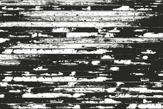 Distressed overlay wooden bark texture Royalty Free Stock Images