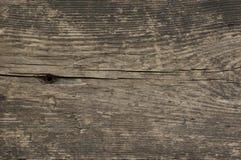 Distressed weathered wood texture. Dark grey extreme distressed weathered wood texture Stock Image