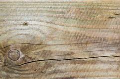 Distressed weathered wood texture Stock Images