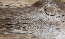 Distressed weathered wood texture Stock Photos