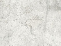Distressed White Plaster Background Stock Photography