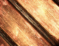 Distressed Wood Royalty Free Stock Photos