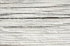 Distressed wood texture Stock Image