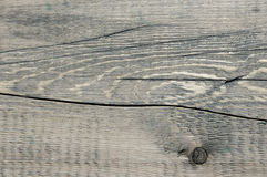 Distressed wood texture Royalty Free Stock Image