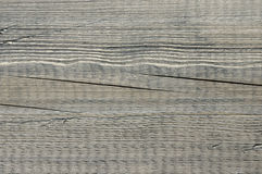 Distressed wood texture Stock Photography