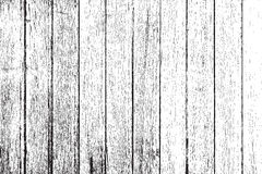 Distressed Wooden Planks Royalty Free Stock Images