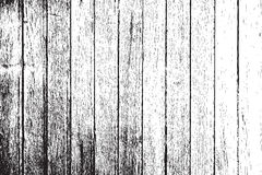 Distressed Wooden Planks Stock Photos