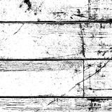 Distressed Wooden Texture Stock Image