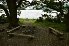 Distretto del lago nel Regno Unito Immagini Stock