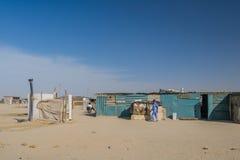 Distretto della Namibia - di Swakopmund - di Mondesa Immagine Stock Libera da Diritti