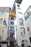 Distretto di Lisbona, Portogallo Fotografia Stock Libera da Diritti