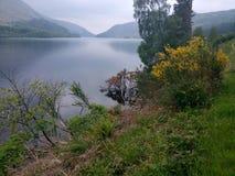 Distretto Inghilterra del lago Keswick Fotografia Stock Libera da Diritti