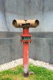 Distribuidor da água Imagem de Stock Royalty Free