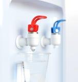 Distribuidor da água Fotografia de Stock Royalty Free