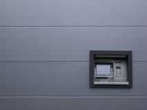 Distribuidor de dinheiro Imagens de Stock