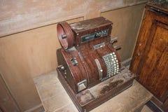 Distributeur automatique de billets Photo libre de droits