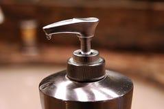 Distributeur de savon Image libre de droits