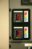 Distribution Board Royalty Free Stock Photos