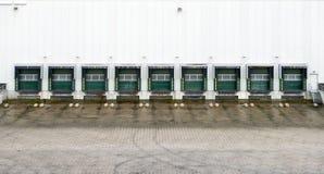 Distribution Center Royalty Free Stock Image