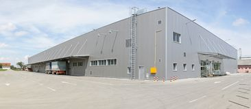 Distribution Center stock images