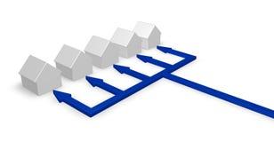 Distributor Stock Image