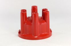 Distributor cap Stock Photography