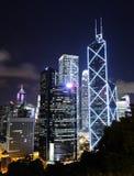 District central, Hong Kong photo stock