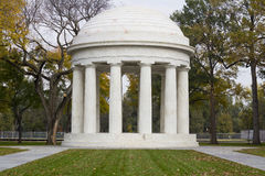District of Columbia World War II Memorial, Royalty Free Stock Photo