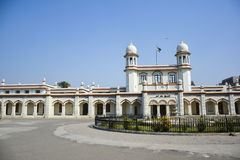 District Council Faisalabad Photos stock